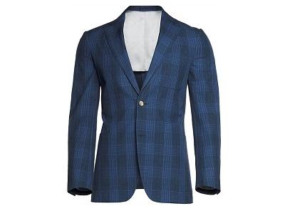 suitsupply copenhagen cotton linen blazer on Dappered.com