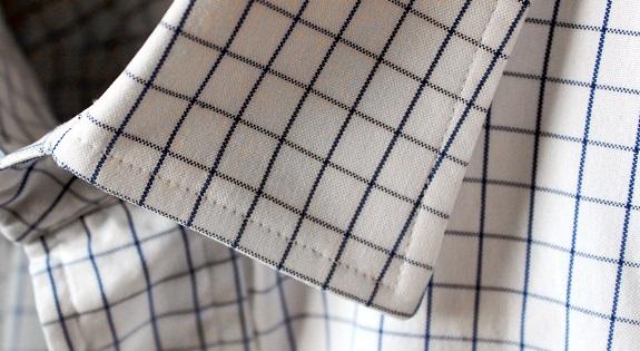 Ratio 2-ply shirt on Dappered.com