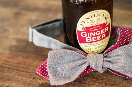 Fentiman's Ginger Beer on Dappered.com