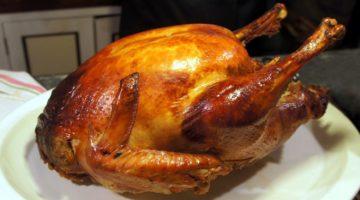 Style Scenario: Thanksgiving Smart Casual